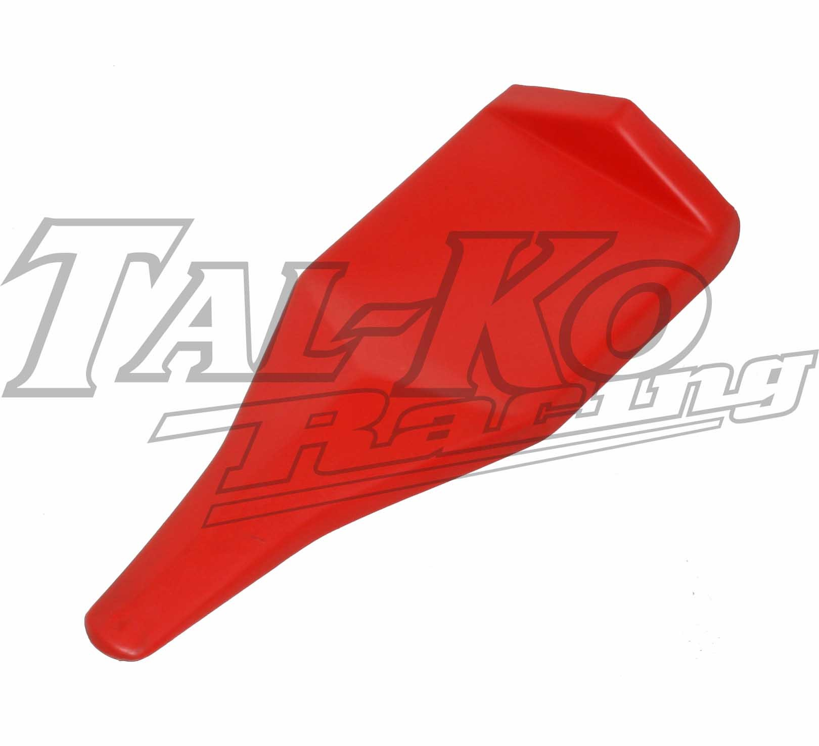 KG FRONT PANEL RED