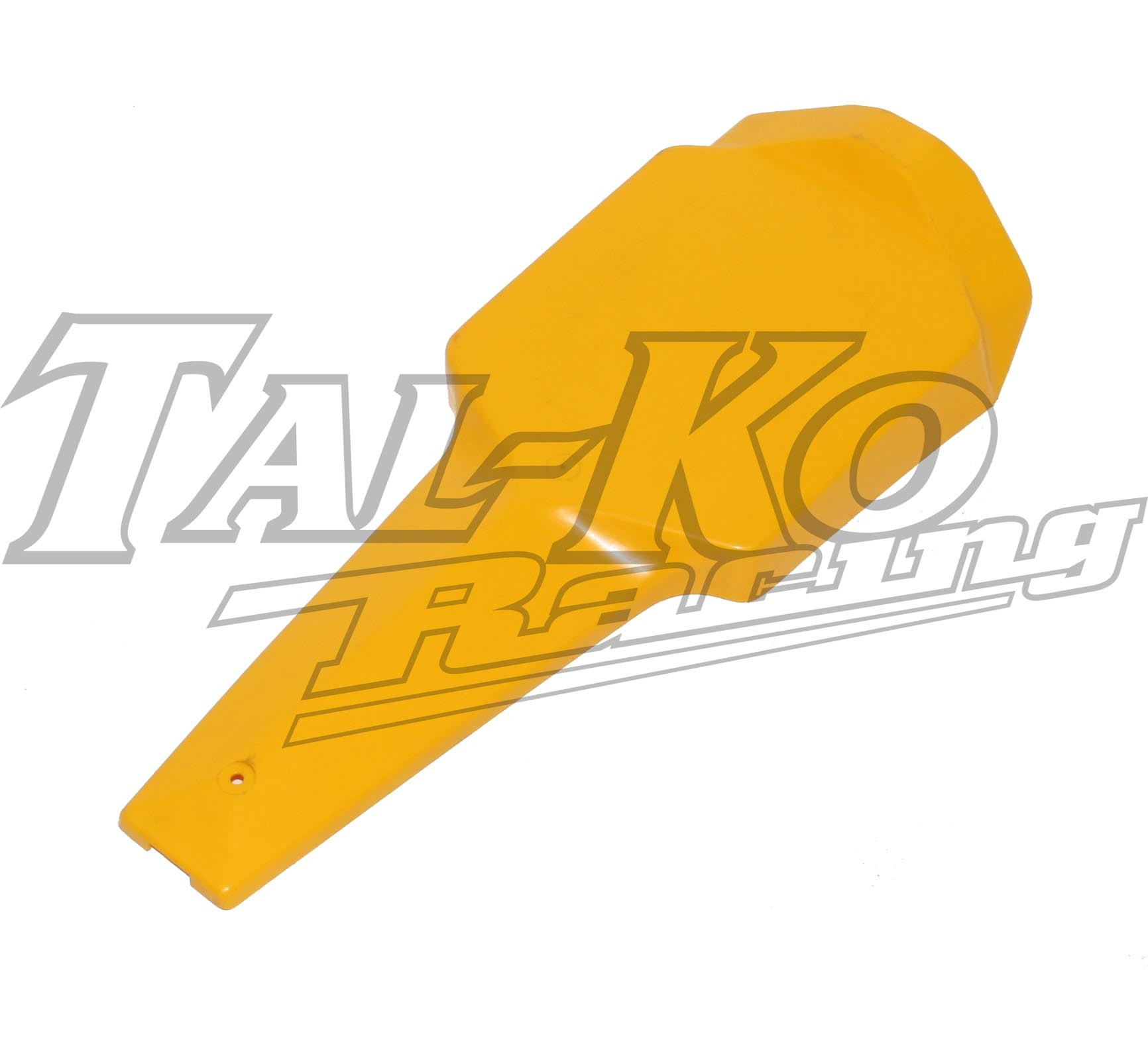 KG FRONT PANEL YELLOW