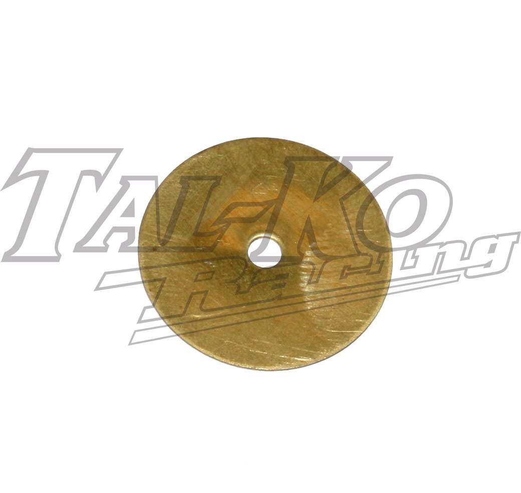 TILLOTSON CARB HL THROTTLE BUTTERFLY 27.2MM