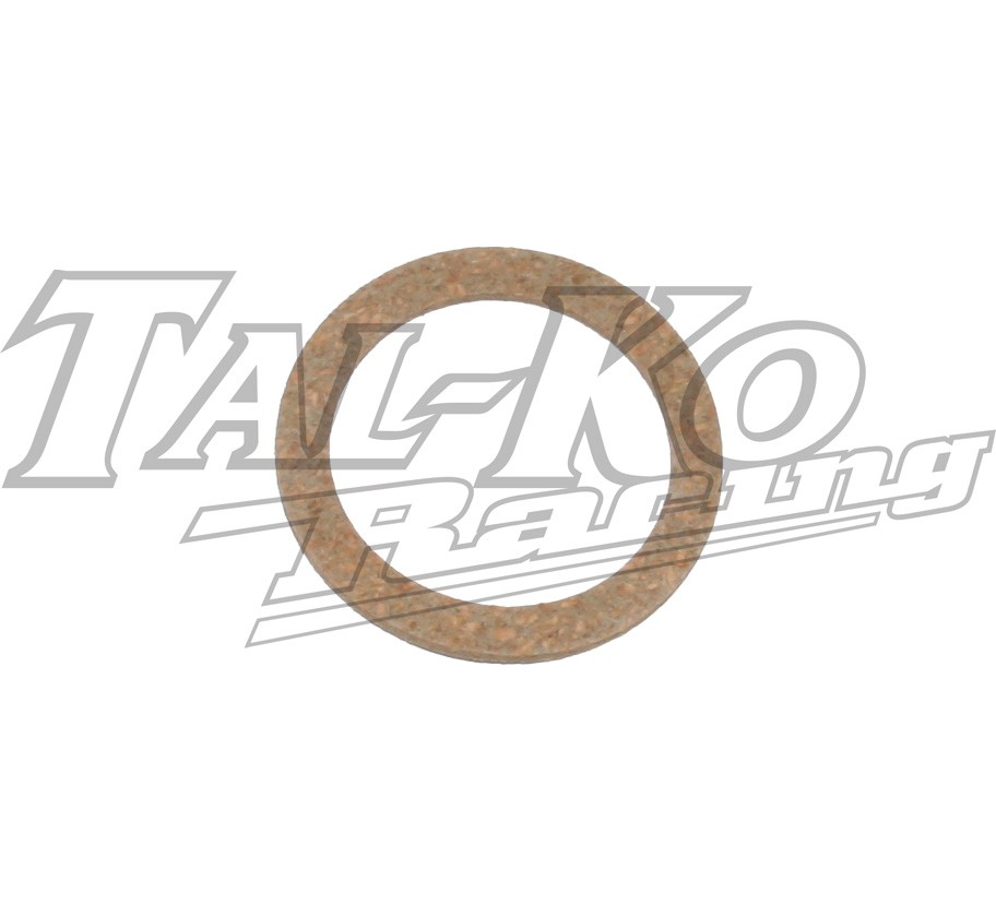 TILLOTSON CARB FILTER COVER GASKET