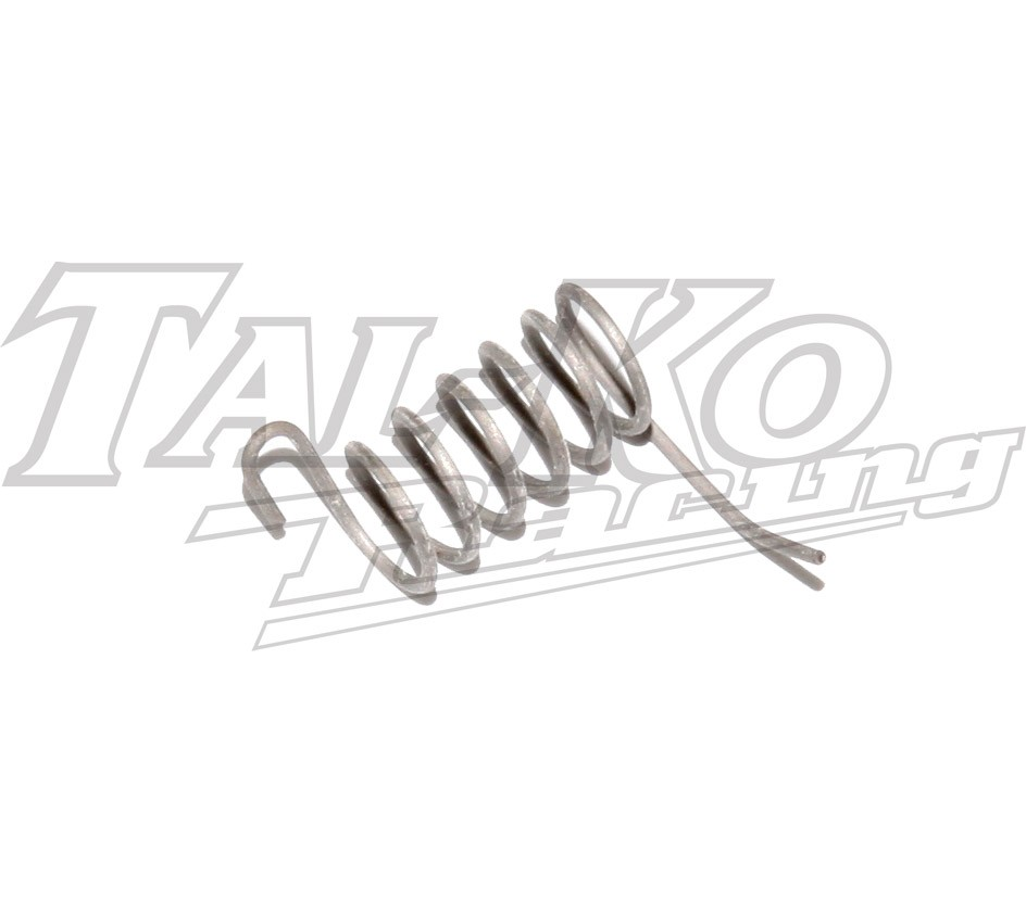 TILLOTSON HL CARB THROTTLE SHAFT SPRING