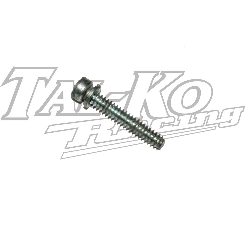 TILLOTSON HL CARB PUMP BODY SCREW