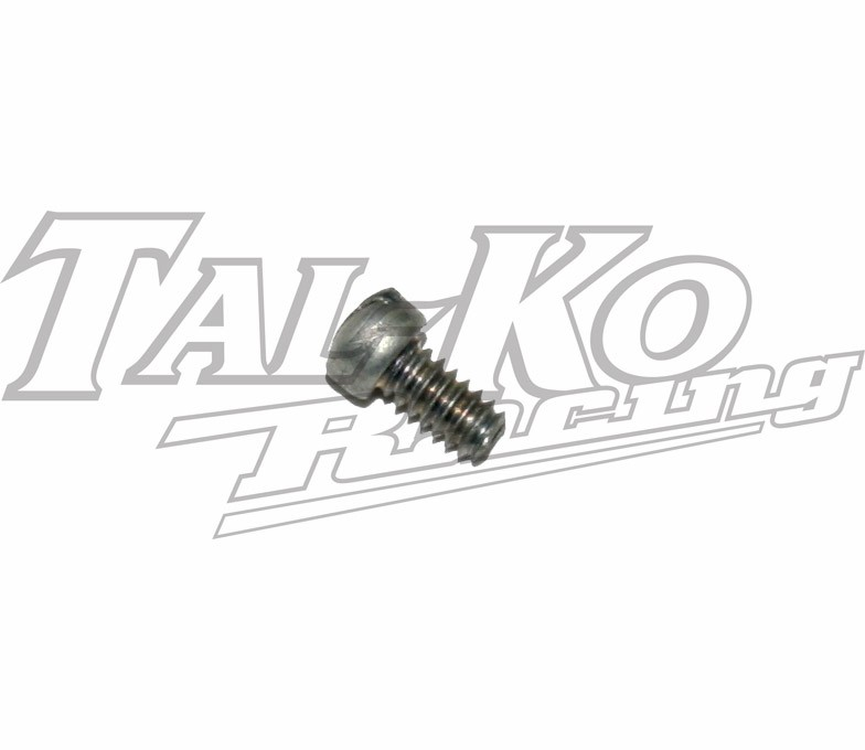 TILLOTSON HL CARB THROTTLE CABLE SCREW