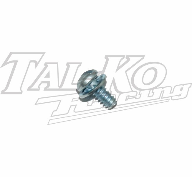 TILLOTSON HL CARB THROTTLE SHUTTER SCREW