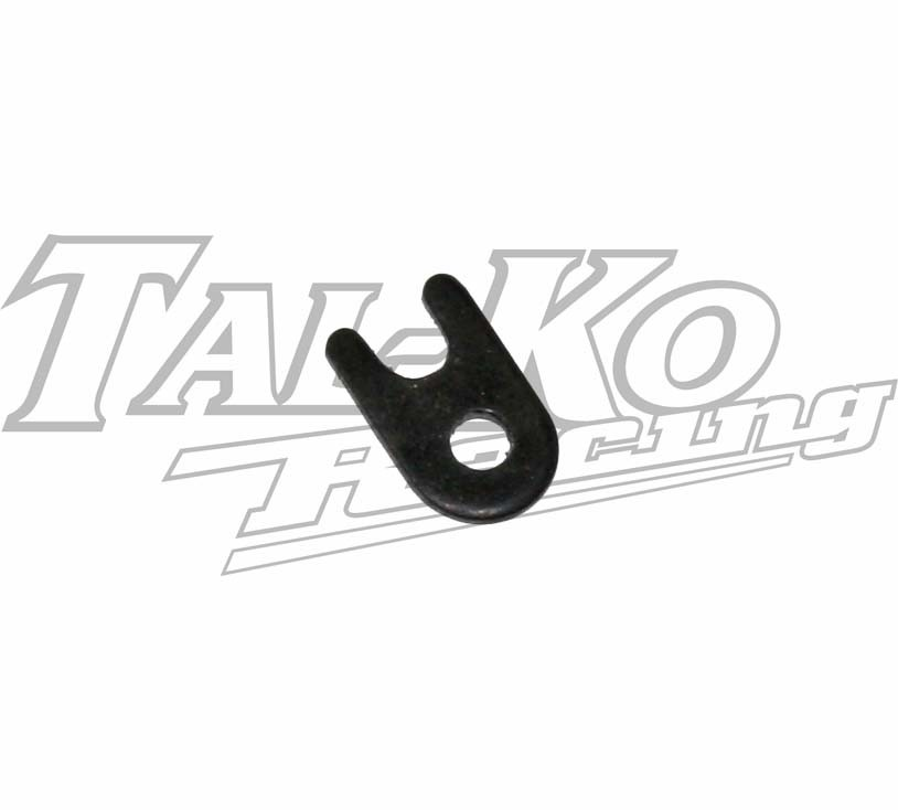 TILLOTSON HL CARB THROTTLE SHAFT U CLIP