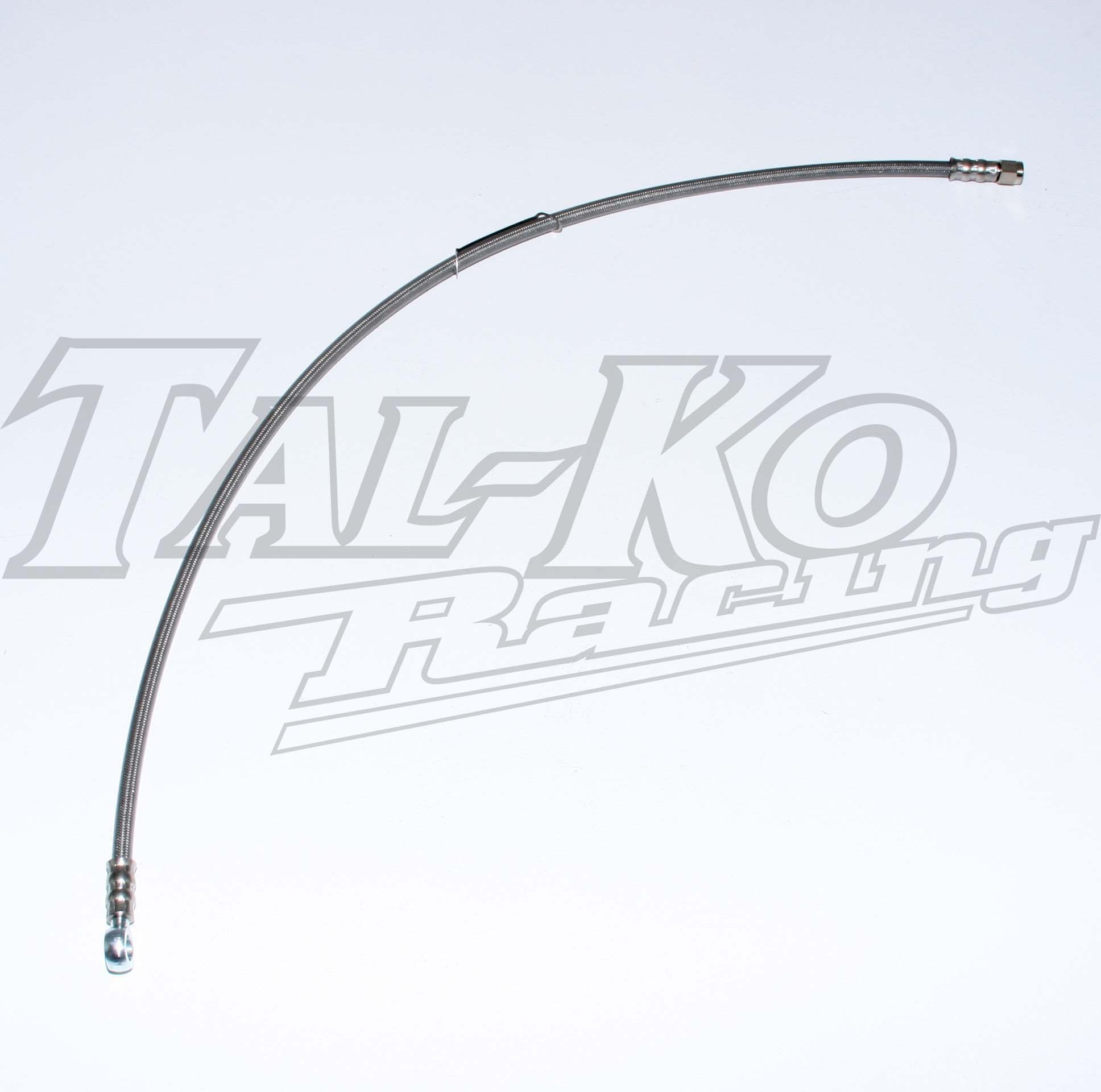 R/R SPEED BRAKE HYDRAULIC PIPE