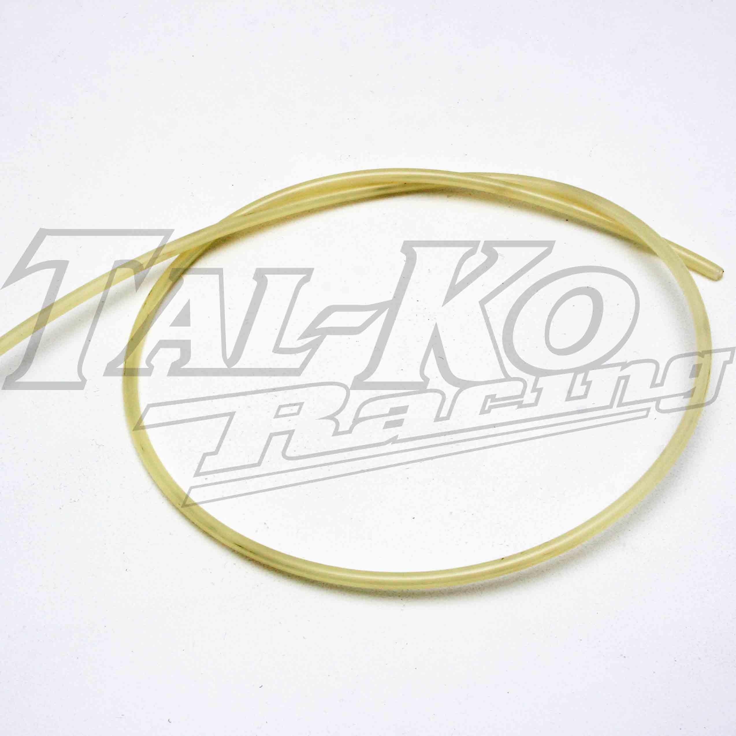 BRAKE HYDRAULIC PLASTIC PIPE 1M