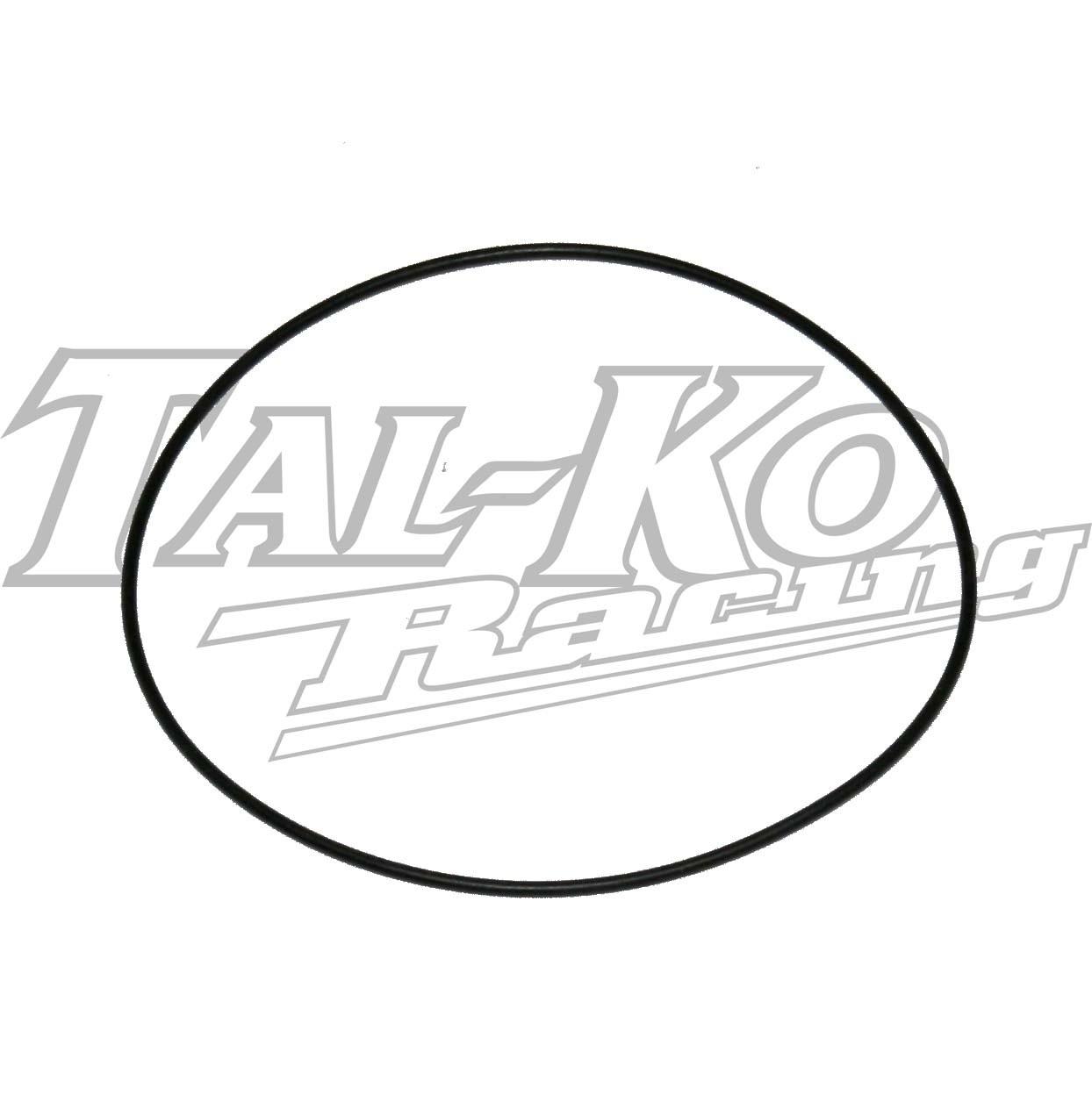 TKM K4S CYLINDER LINER O RING 7715
