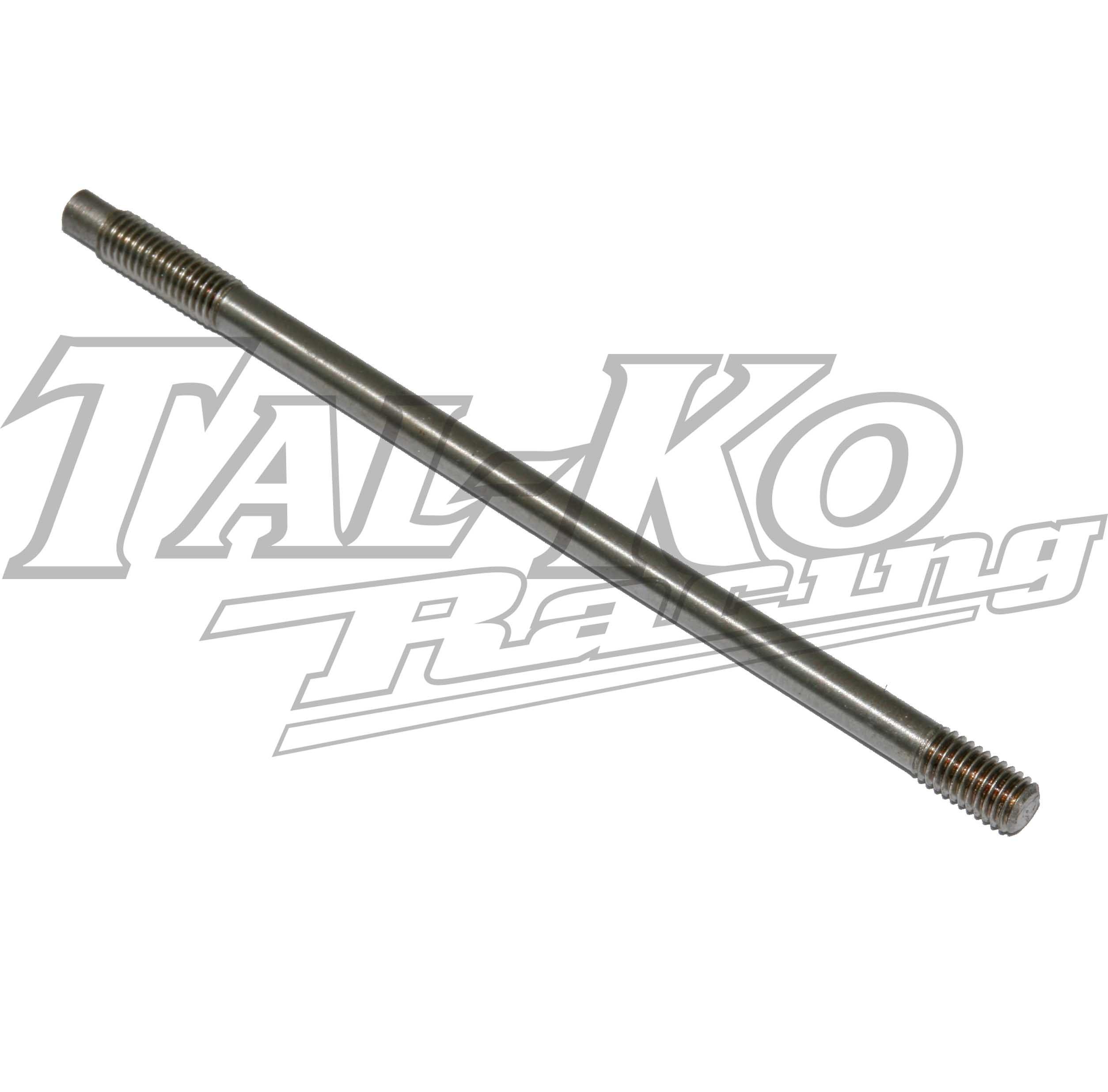 TKM K4S CYLINDER STUD M8 X 163