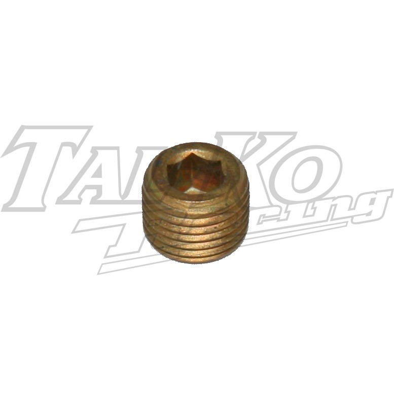 TKM K4S M10 TAPERED GRUB SCREW