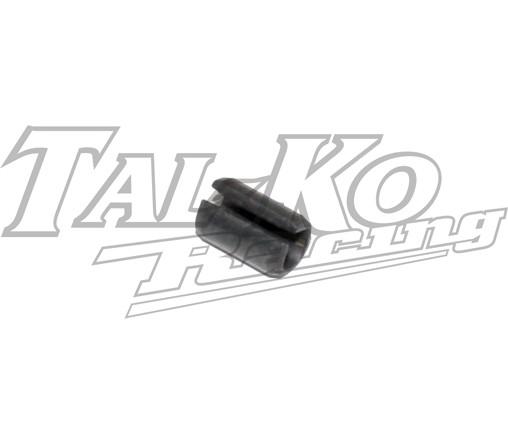 TKM K4S ROLLED PIN M6 X 10