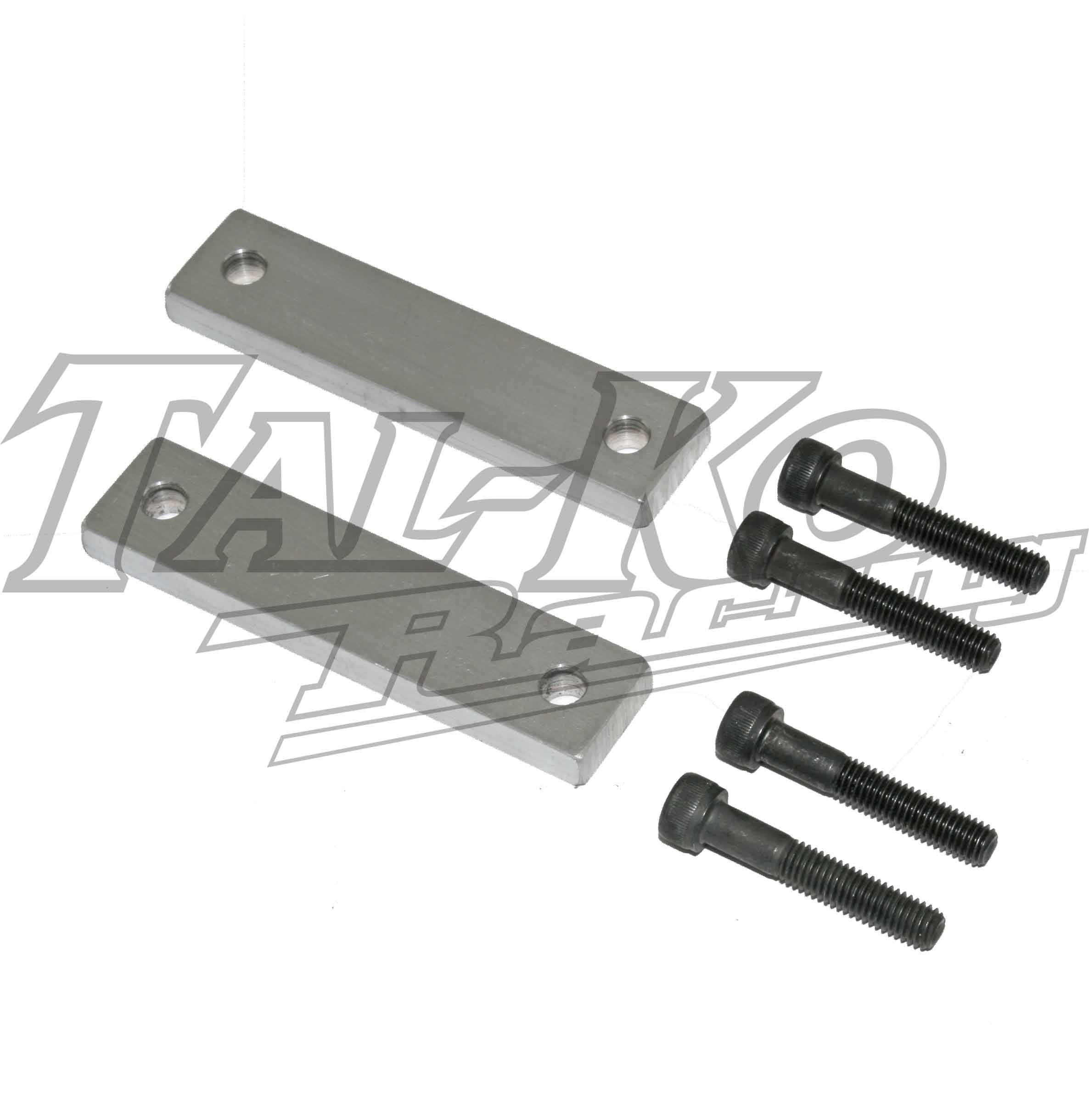 TKM K4S MOUNT RISER BLOCK SET 2