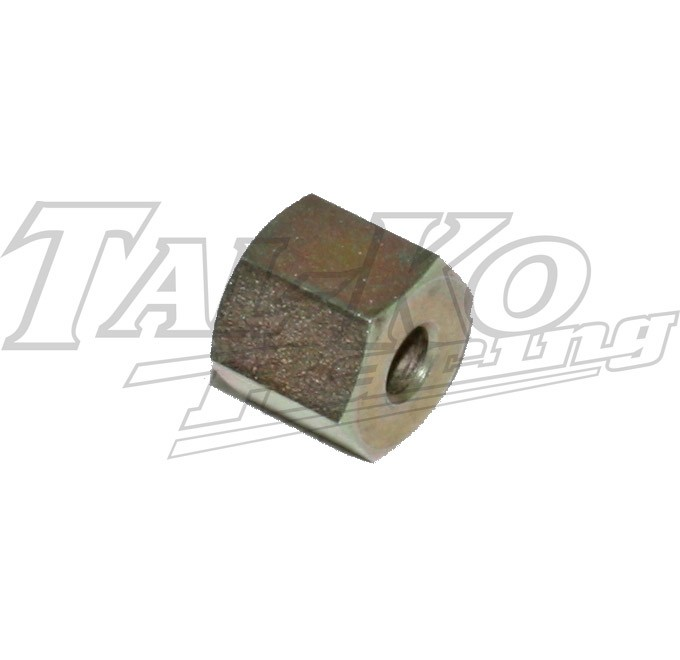 TKM K4S NOISE BOX R/R HEX NUT MOUNTING M6 X 17mm A/F