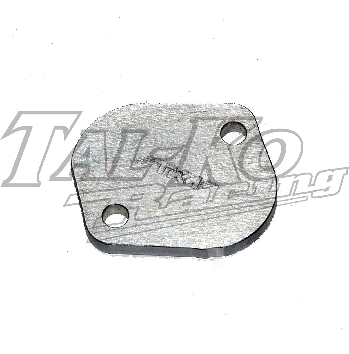 TKM K4S OIL PUMP COVER PLATE