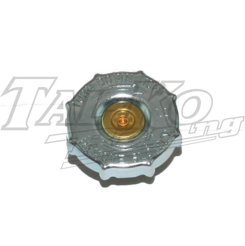 TKM K4S CURVED RADIATOR CAP