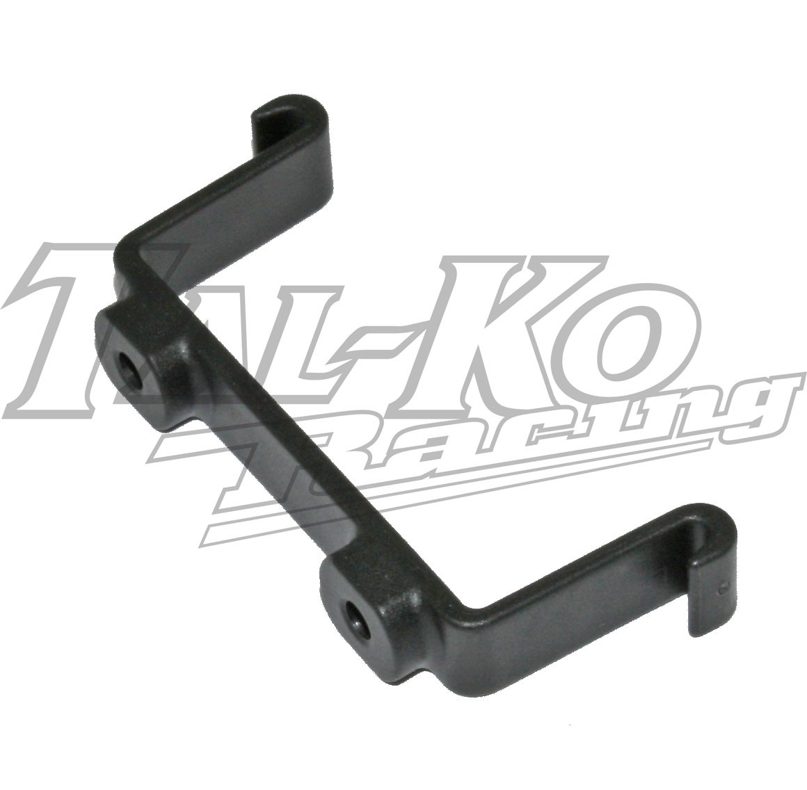 BREATHER CATCH TANK PLASTIC SUPPORT BRACKET