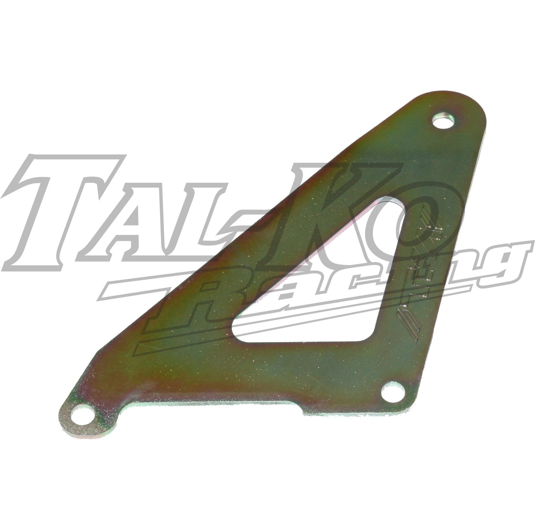 TKM K4S RADIATOR TOP OFFSET BRACKET