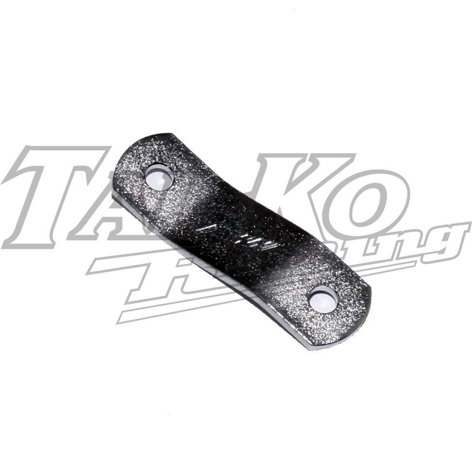 TKM K4S ENDURO RADIATOR BRACKET SIDE BAR OFFSET