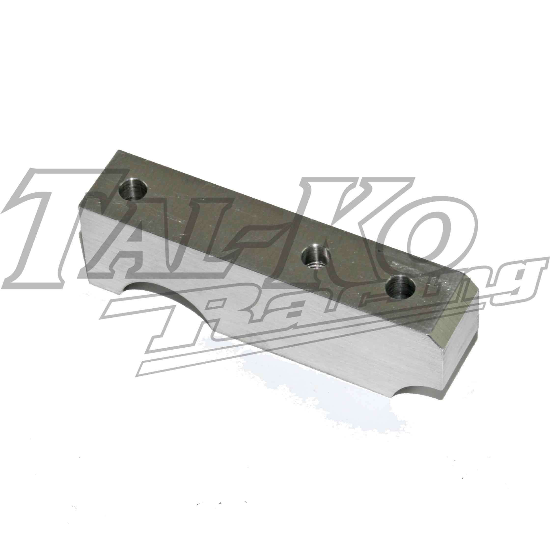 TKM K4S REAR ENGINE MOUNT 92mm X 32mm