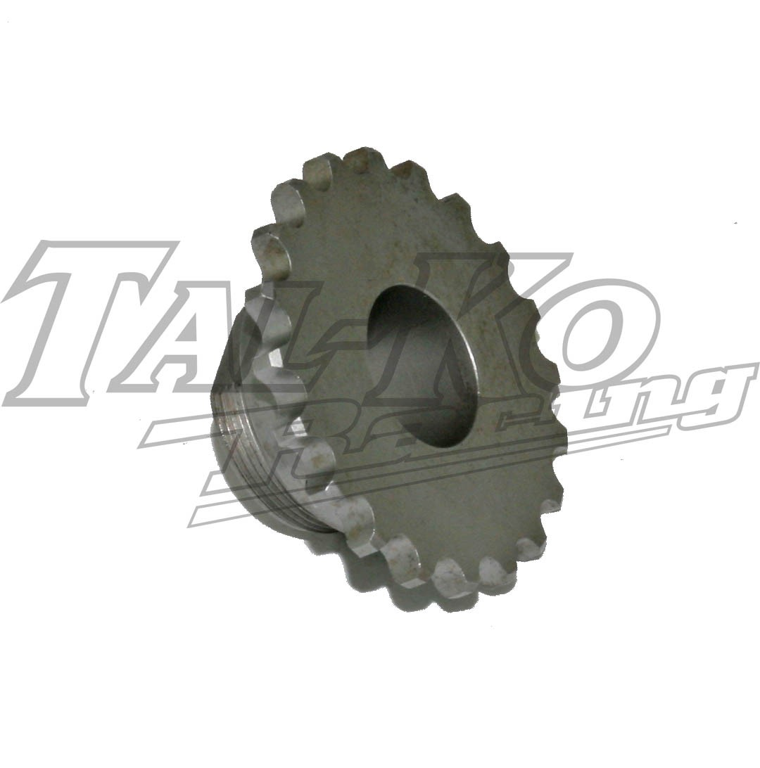 TKM K4S CLUTCH SPROCKET 20T