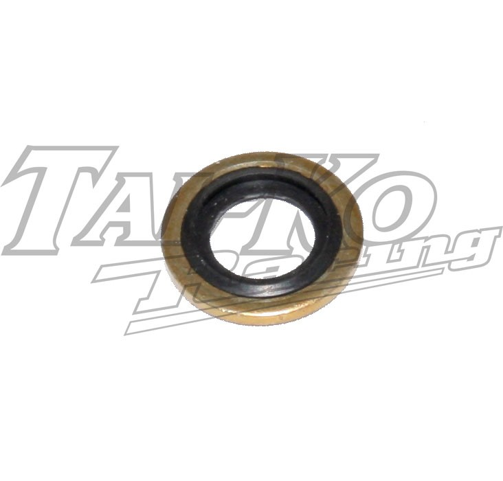 TKM K4S SUMP PLUG SEAL WASHER