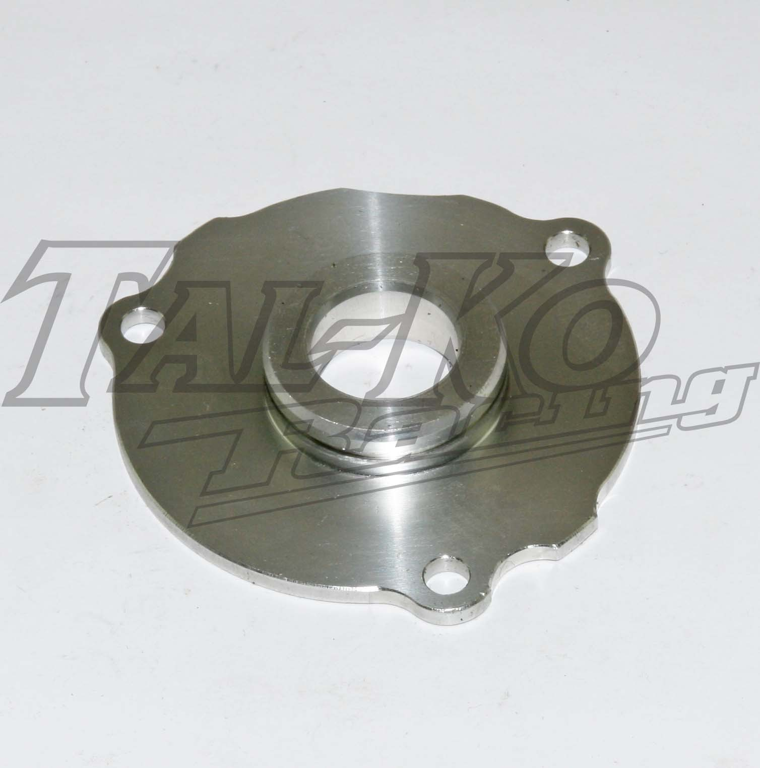 TKM K4S WATER PUMP BACK PLATE