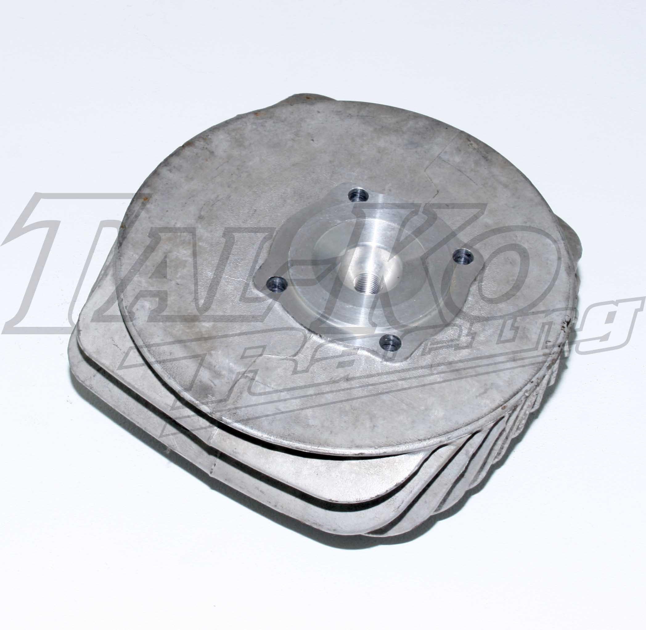 TKM KA100 HEAD RADIAL FIN