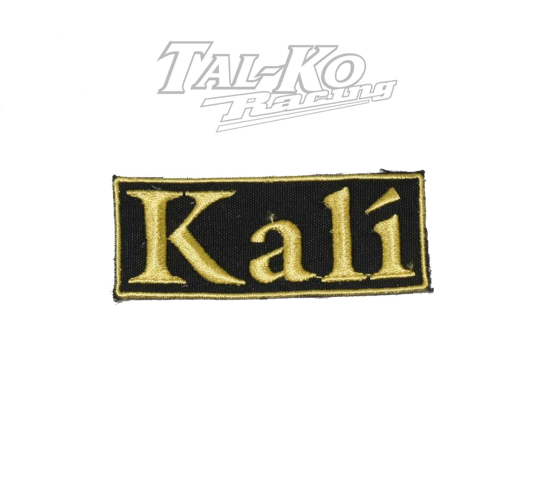 CRG KALI CLOTH RACE SUIT BADGE 77 x 32