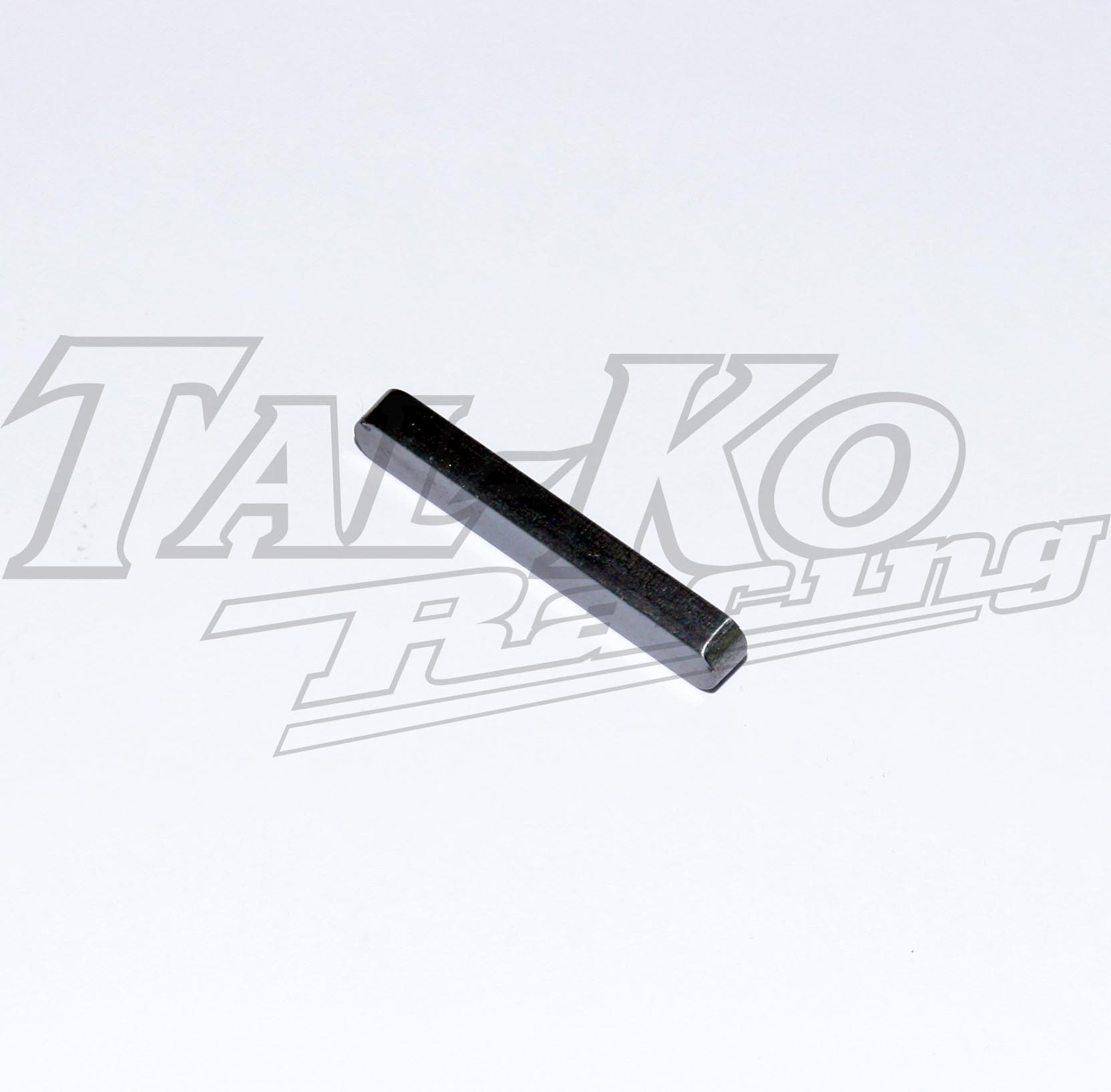CRG REAR AXLE KEY 8 X 5 X 50