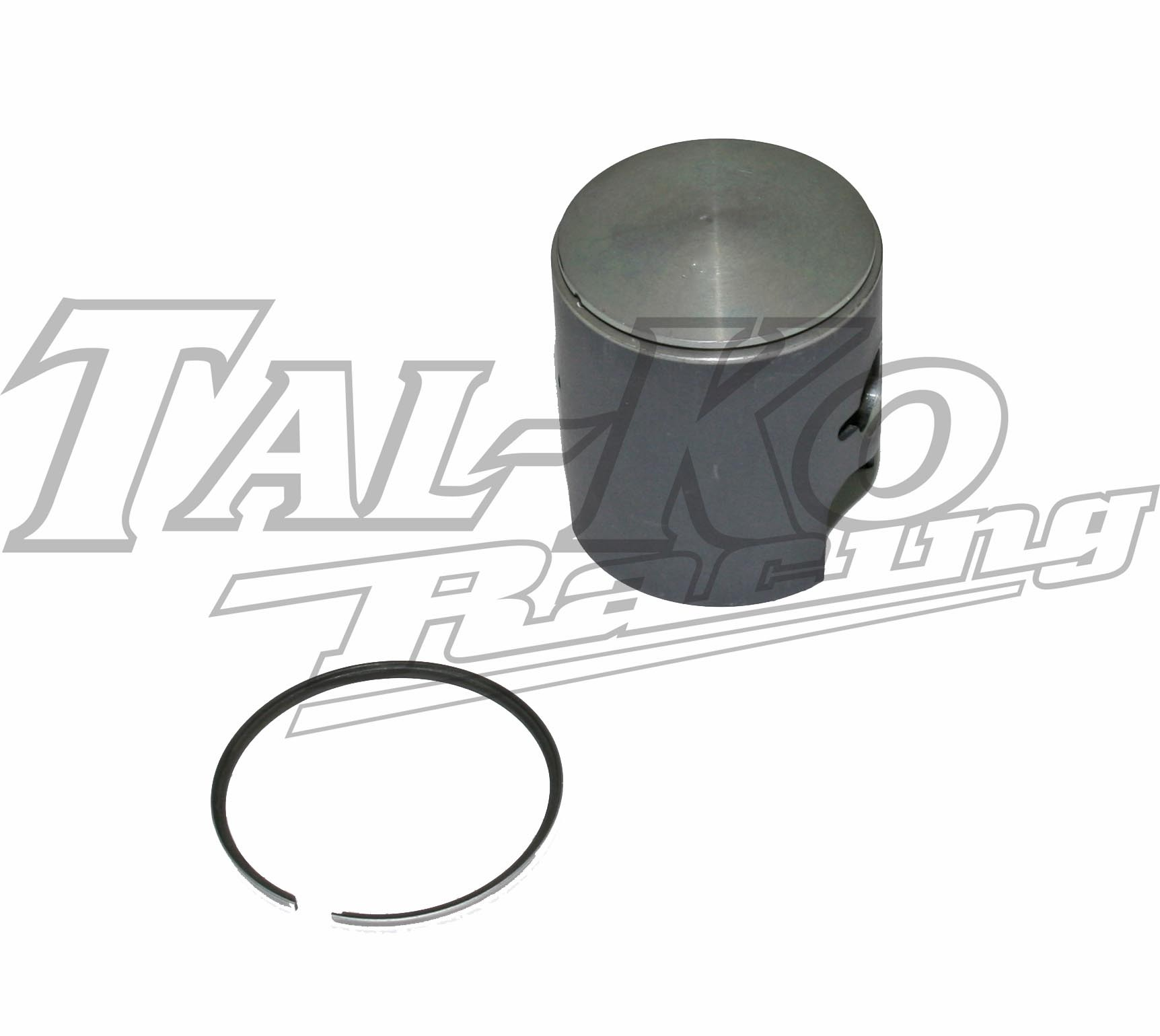 KILT TT PISTON COATED +  RING  50.35mm