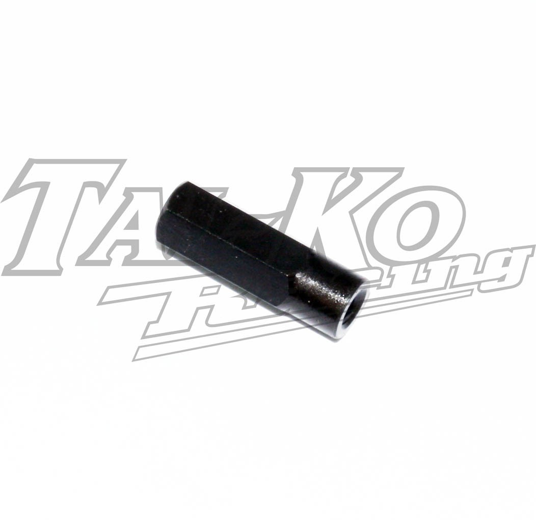 EXHAUST LONG NUT  M6