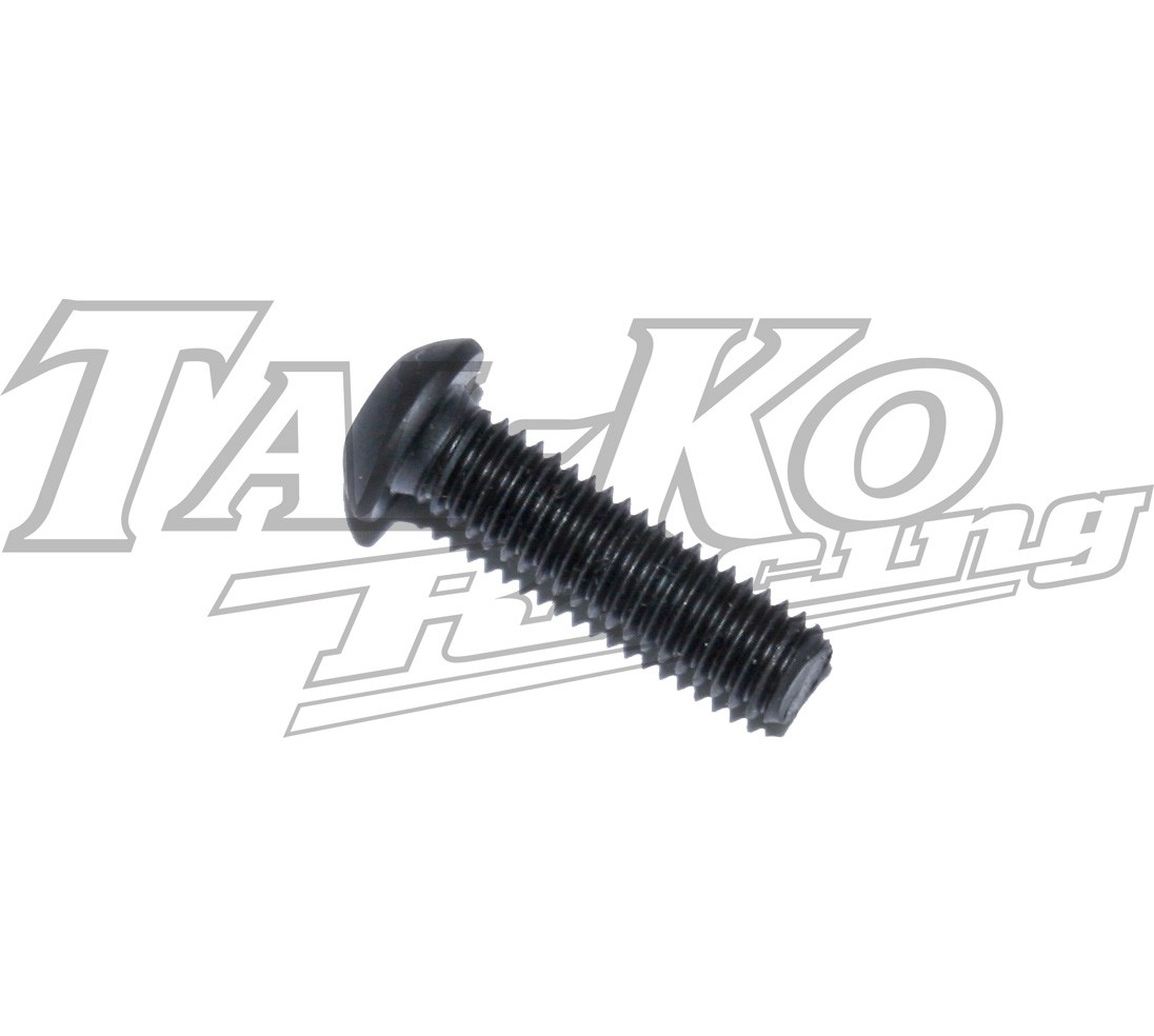 M6 x 22 BUTTON HEAD BOLT