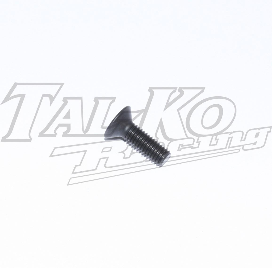 BOLT CSK M8 X 25mm