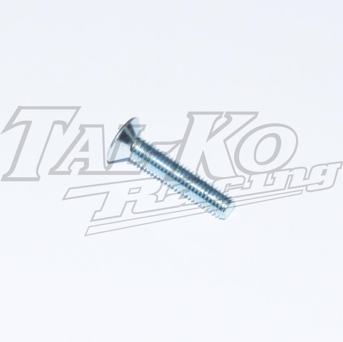 BOLT CSK M8 X 40mm Z