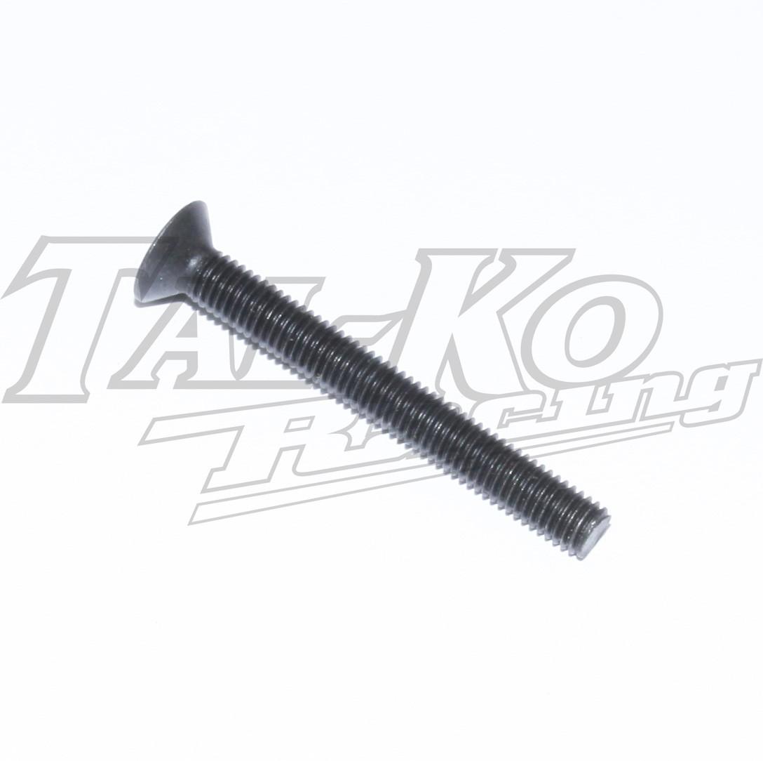 BOLT CSK M8 X 70mm