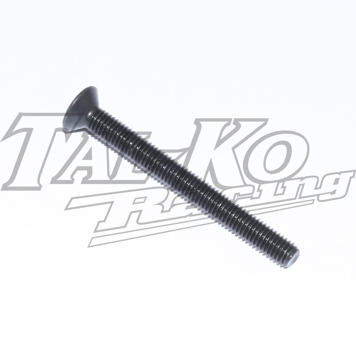 BOLT CSK M8 X 80mm