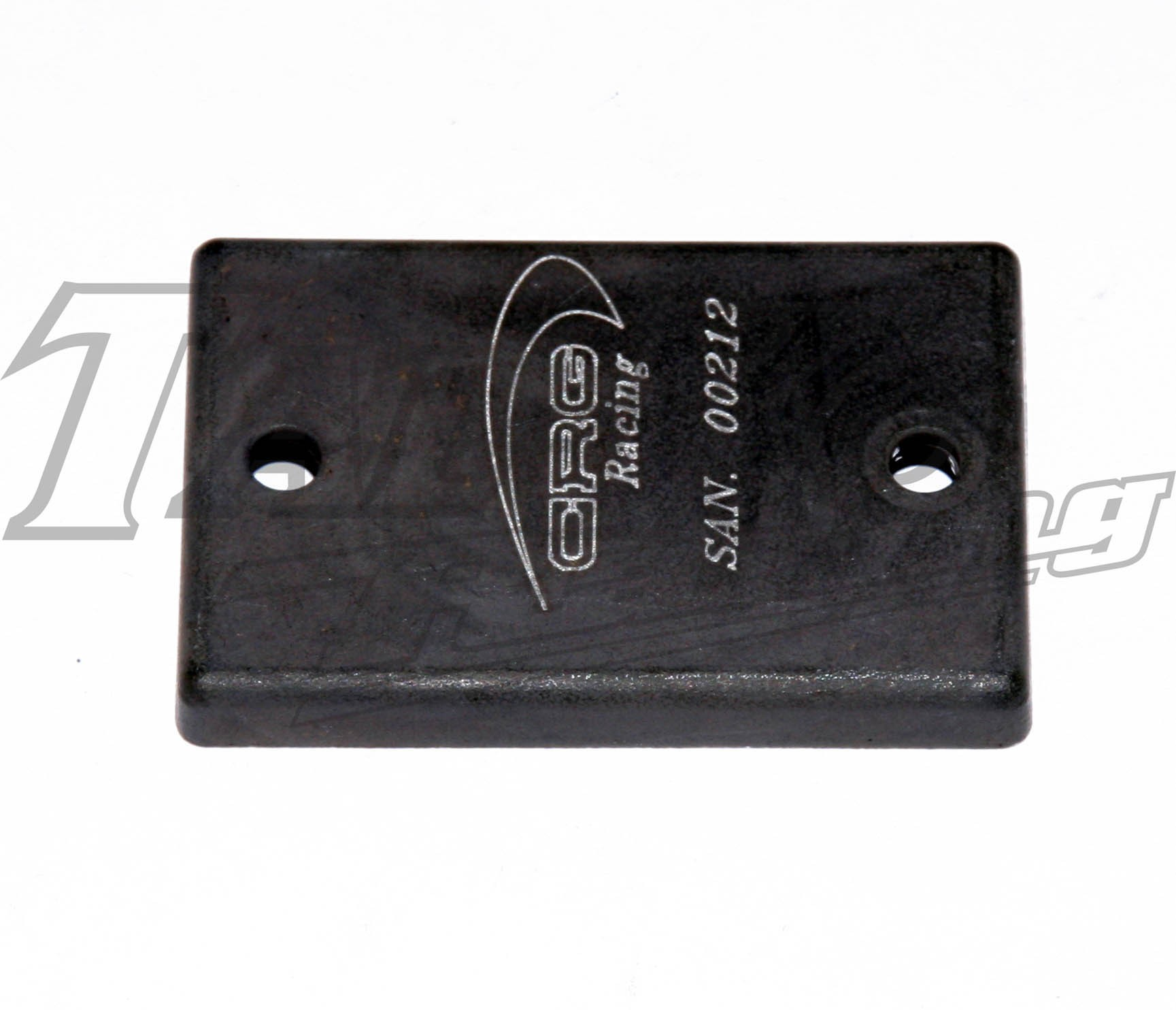 CRG MASTER CYLINDER TOP COVER