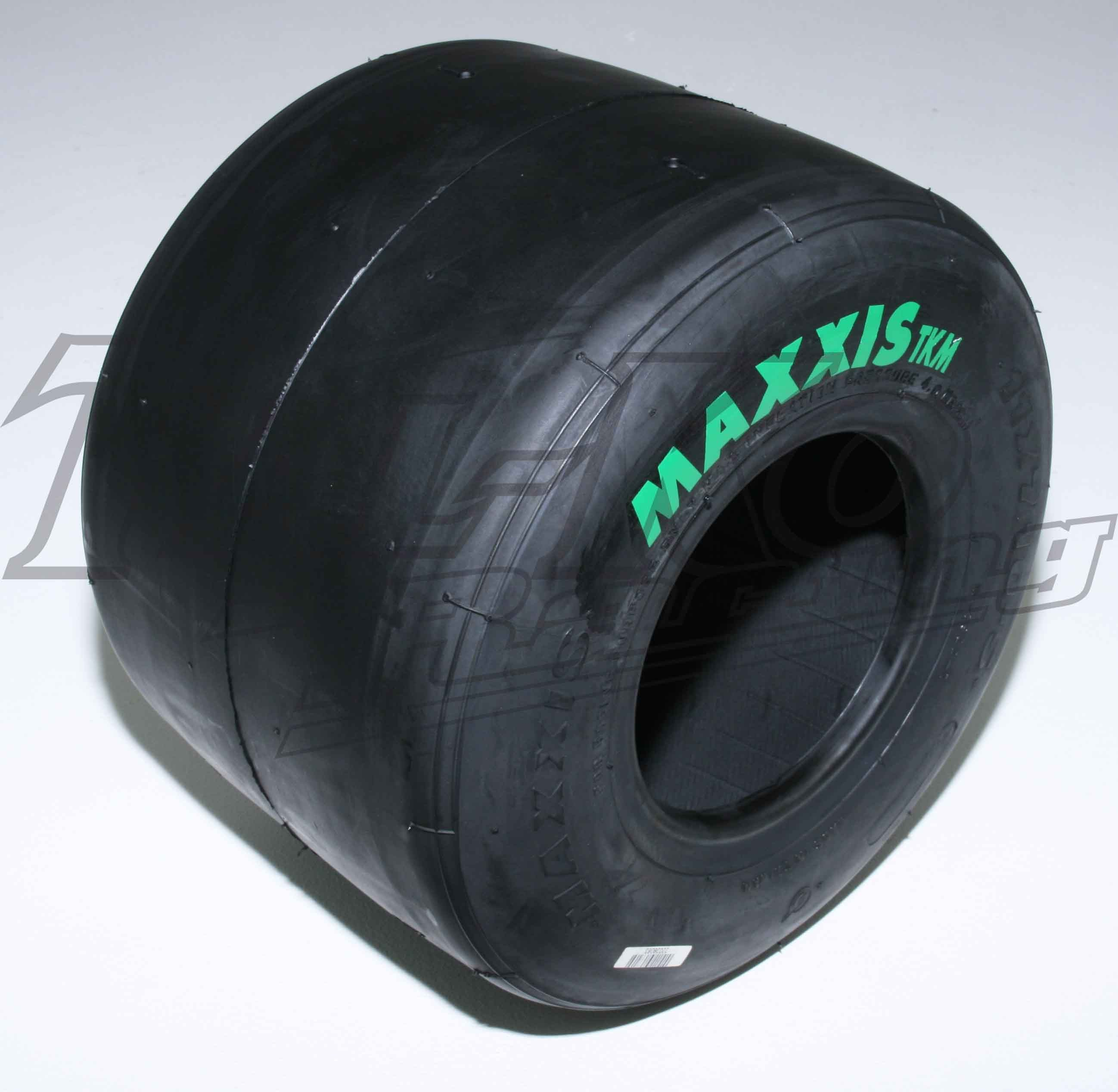 REAR  DRY MAXXIS F/TKM TYRE  GREEN LABEL