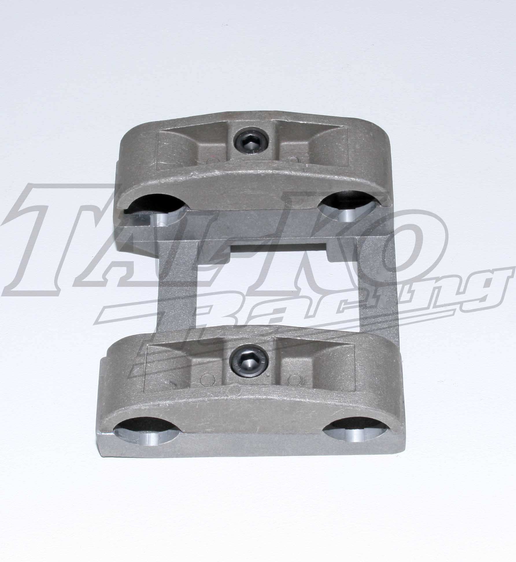 ENGINE MOUNT PRE-DRILLED COMPLETE STD 32 X 92MM