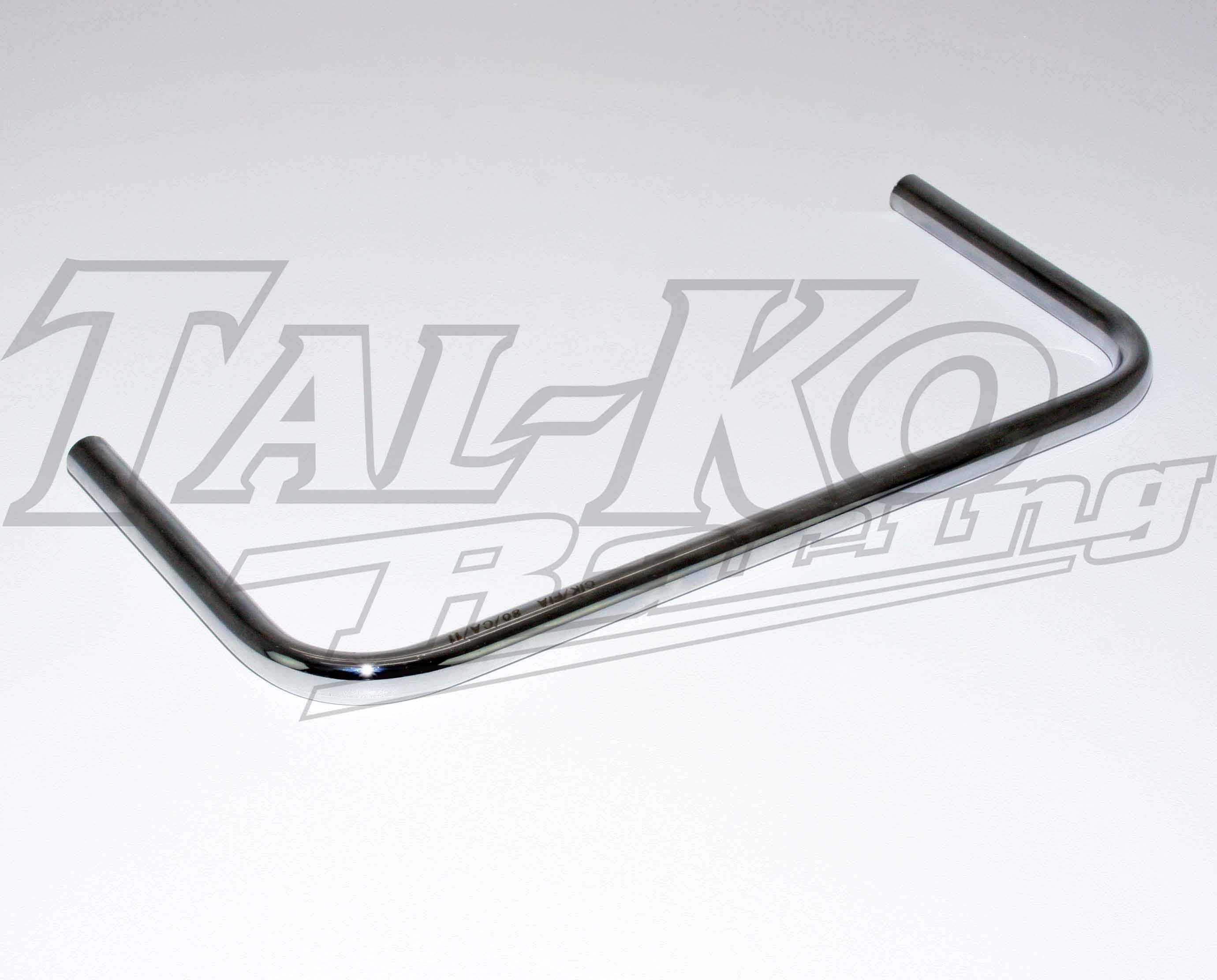 CRG NA2 / NA3 FRONT BUMPER BOTTOM BAR