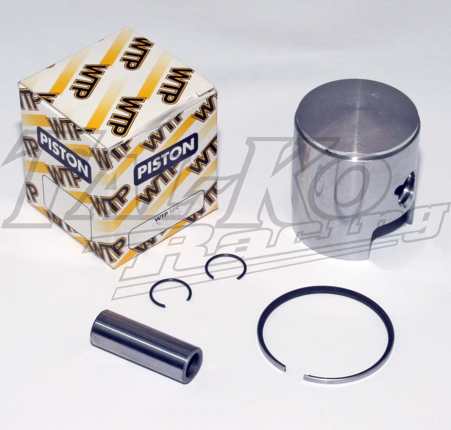 WTP60 PISTON COMPLETE 41.94mm 60cc