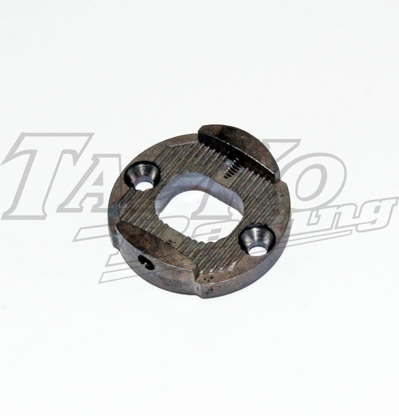 CRG STUB AXLE CASTER PLATE SUPPORT A