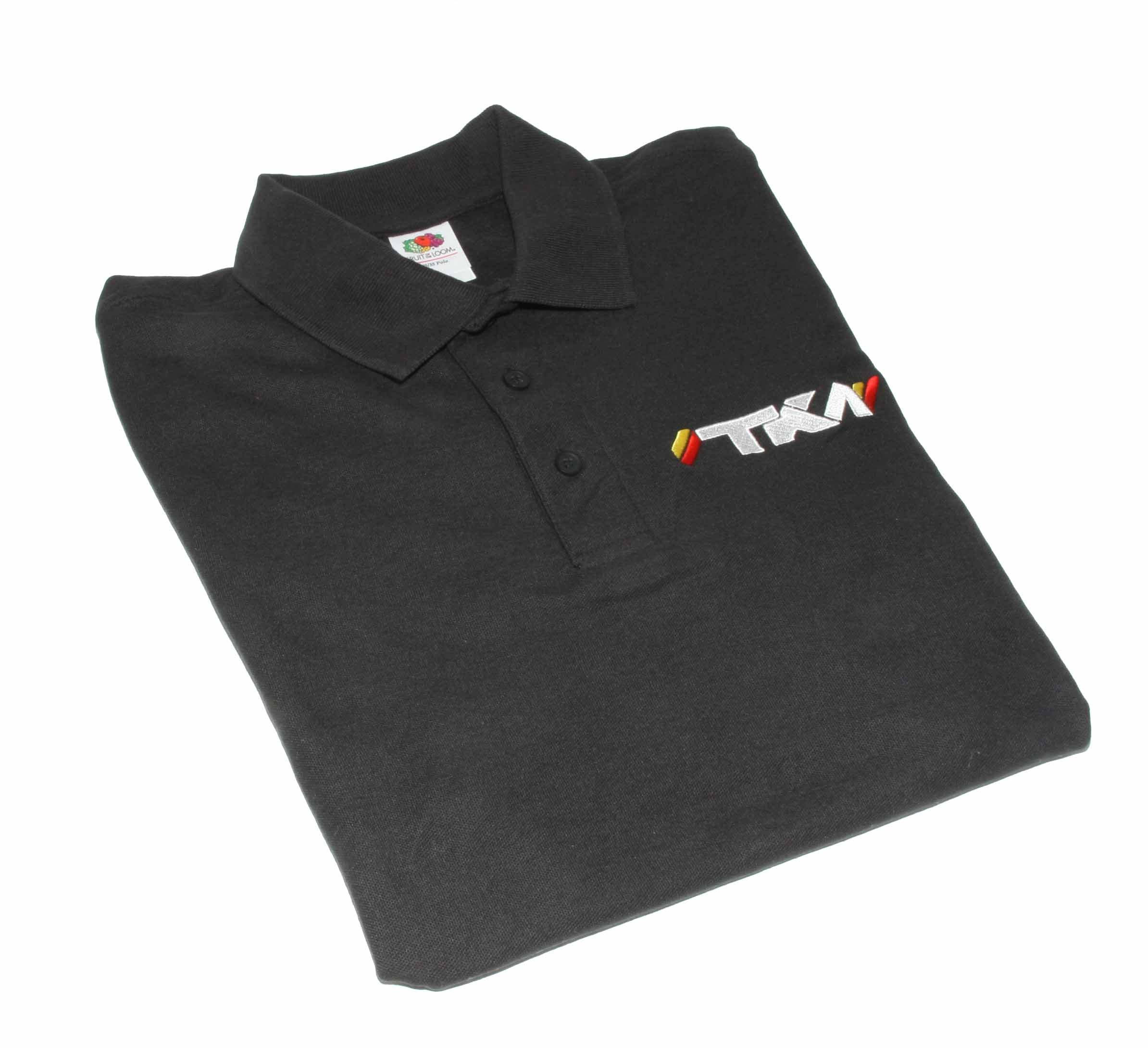 TKM POLO SHIRT L