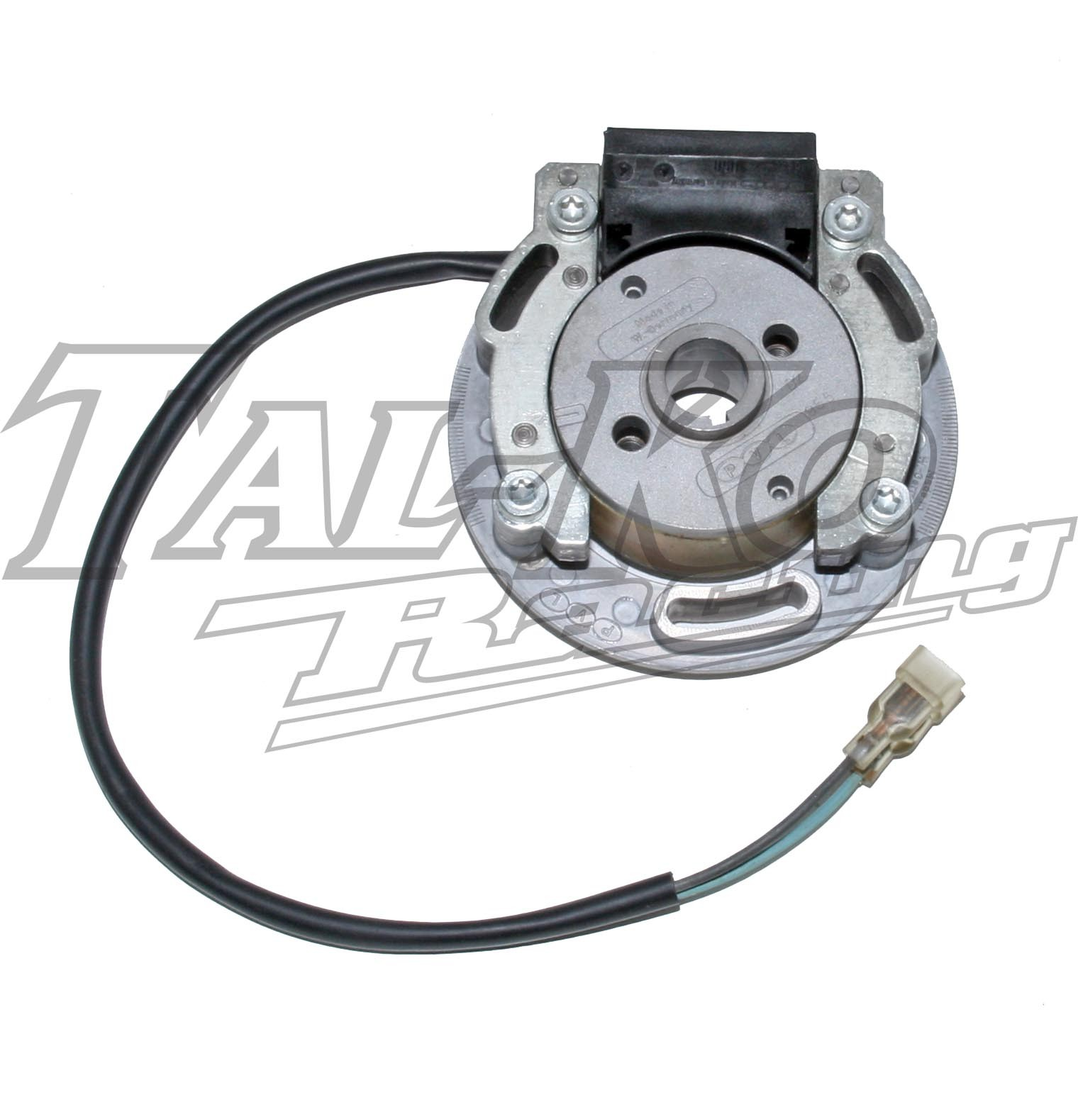 TKM KA100 PVL IGNITION STATOR & ROTOR