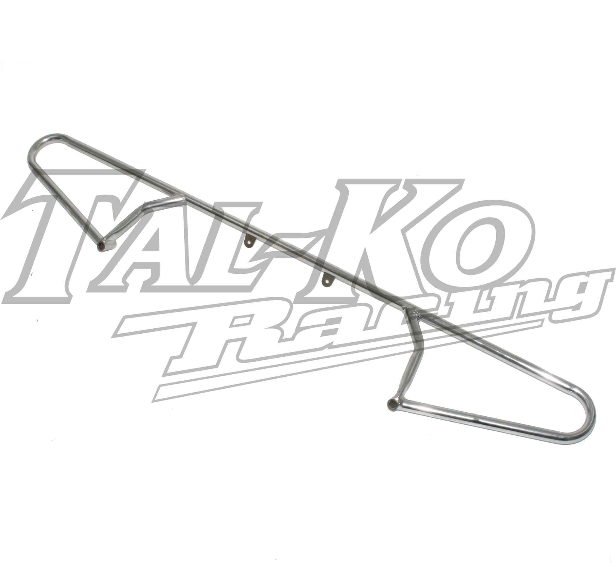 TAL-KO REAR BUMPER 1200615M12