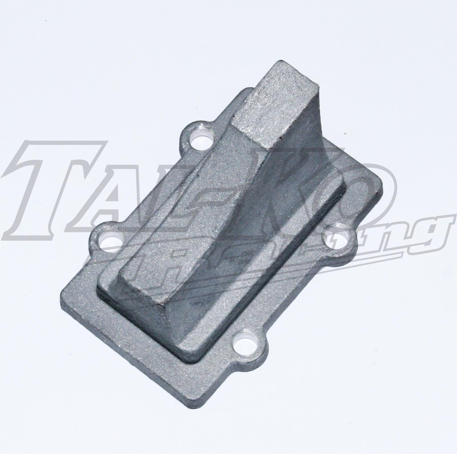 TKM R135 REED REAR CRANKCASE STUFFER BLOCK