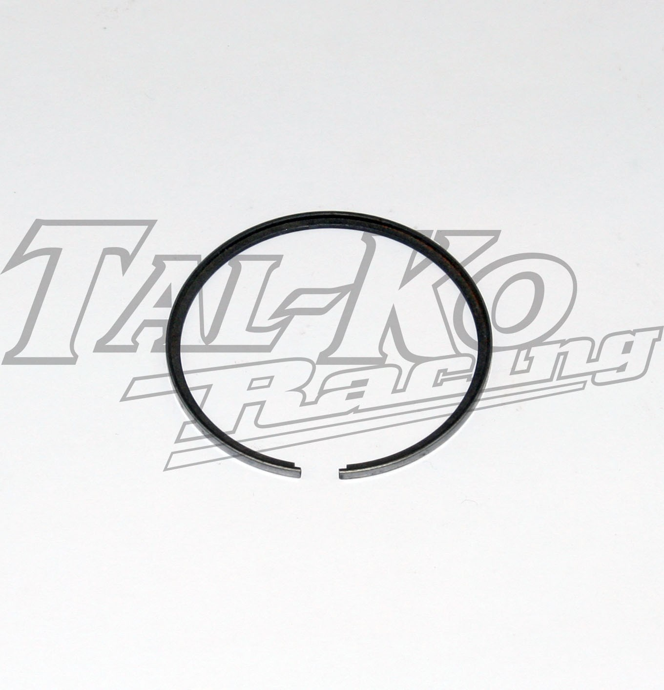 PISTON SINGLE RING  48.34mm 100cc