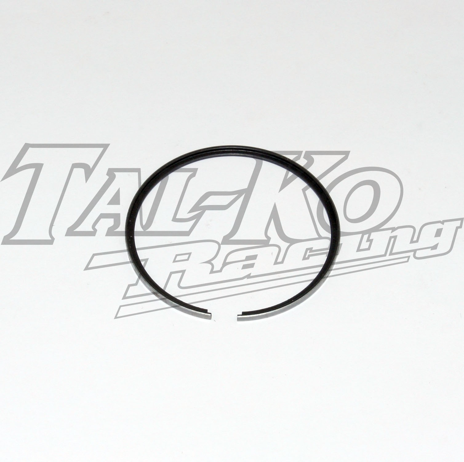 PISTON SINGLE RING  49.87mm 100cc