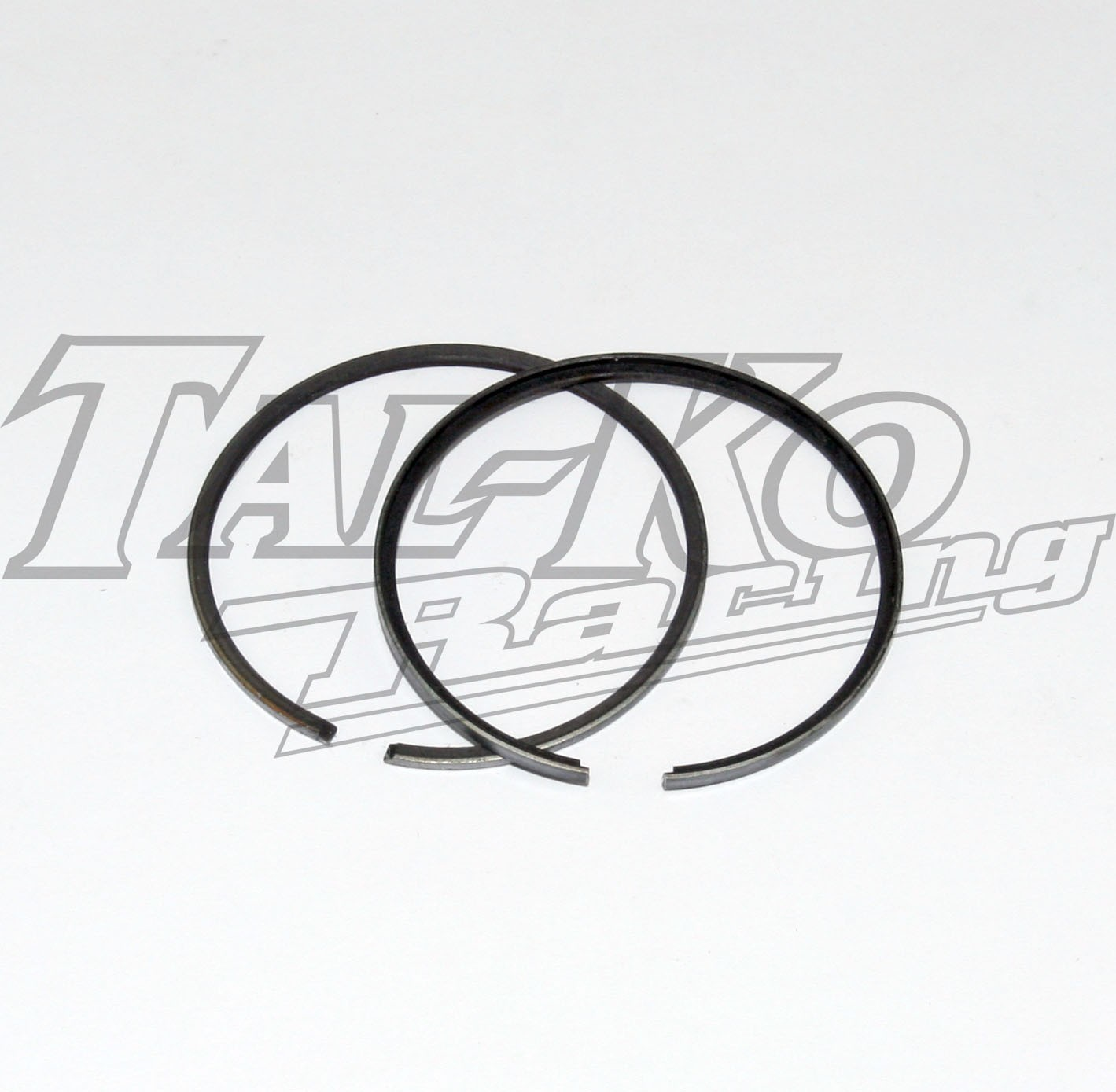 PISTON TWIN RING SET 48.50mm 100cc