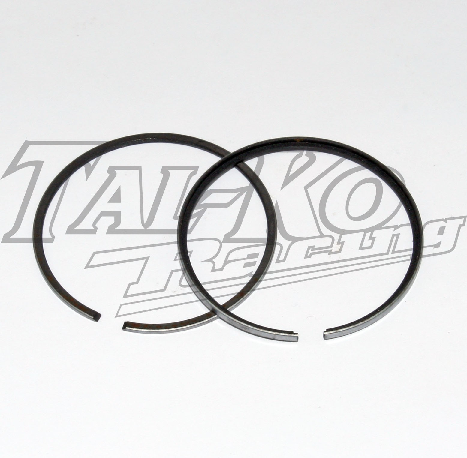 PISTON TWIN RING SET 58.80mm 150cc